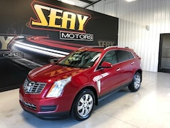 Used Vehicles 2014 CADILLAC SRX Luxury SUV In Mayfield, KY