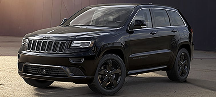 Grand Cherokee Accessories >> Jeep Grand Cherokee Accessories Secor Chrysler Dodge Jeep Ram