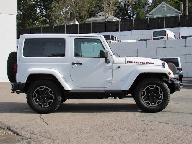 used 2017 jeep wrangler rubicon hard rock for sale new london ct. Black Bedroom Furniture Sets. Home Design Ideas