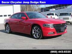 2015 Dodge Charger Road/Track Sedan