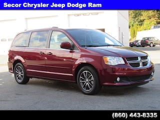 Used 2017 Dodge Grand Caravan SXT Wagon for sale in North London