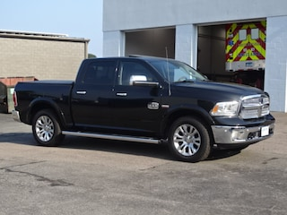 Used 2015 Ram 1500 Laramie Longhorn 4WD Crew Cab 140.5 Laramie Longhorn for sale in North London