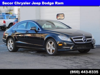 Used 2014 Mercedes-Benz CLS-Class CLS 550 Sedan for sale in North London