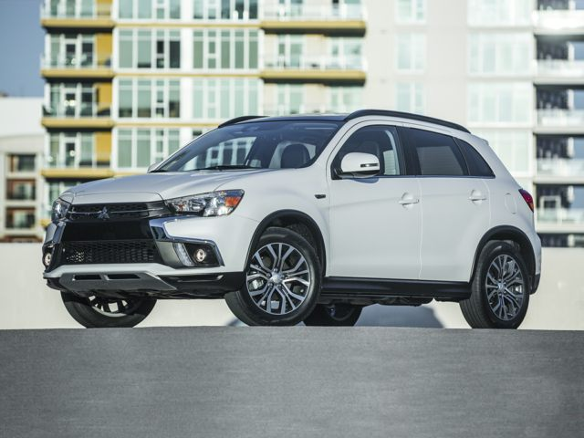 Mitsubishi Outlander Sport Features NEW LONDON Dealership
