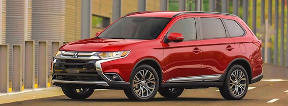 Mitsubishi Outlander & Outlander Sport - What's the Difference?