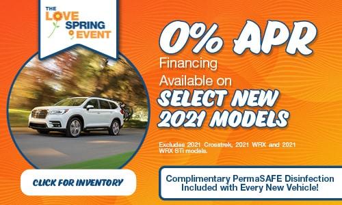 0% APR Financing