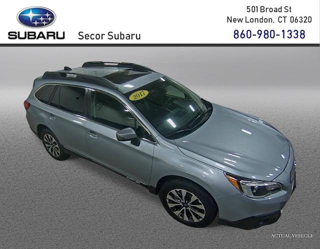 Subaru Dealers In Ct >> Secor Subaru Used Subaru Cars New London Ct Serving