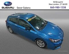 2018 Subaru Impreza 2.0i  CVT