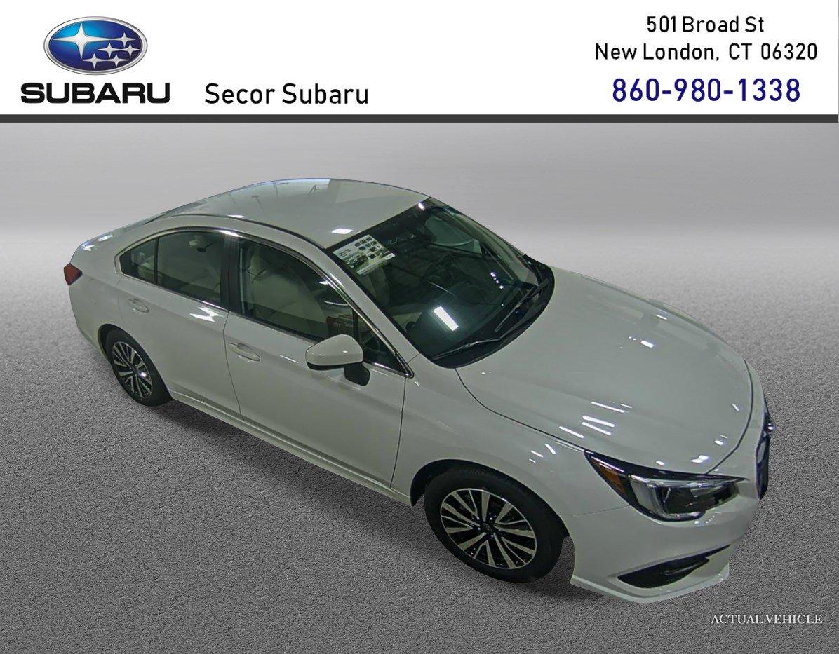 2019 Subaru Legacy 2.5i Premium 2.5i Premium