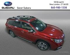 2019 Subaru Ascent Touring 7-Passenger 2.4T Touring 7-Passenger