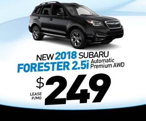 Subaru Dealers Ct >> Subaru Forester Special Offer Ct Subaru Dealer Secor