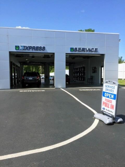 Subaru Auto Service At Secor Subaru In Connecticut Subaru Car