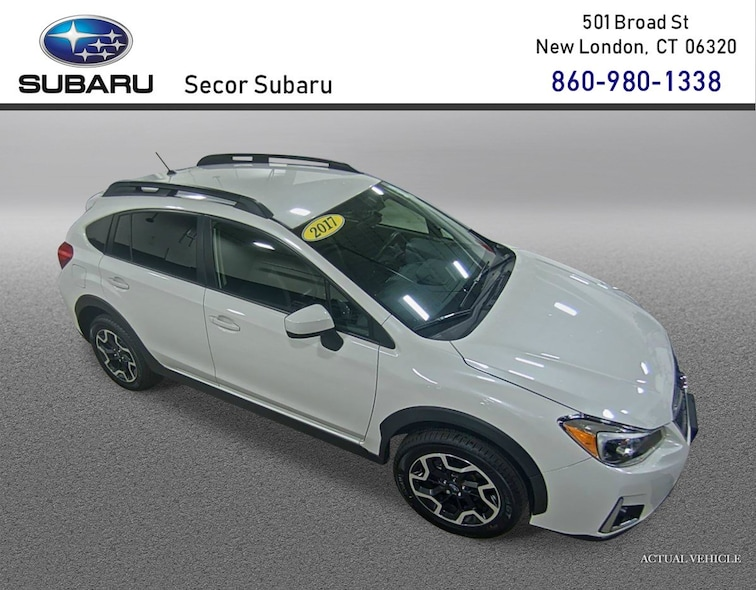Used 2017 Subaru Crosstrek Premium 2.0i Premium CVT in New London
