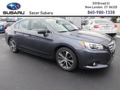 2017 Subaru Legacy Limited 2.5i Limited