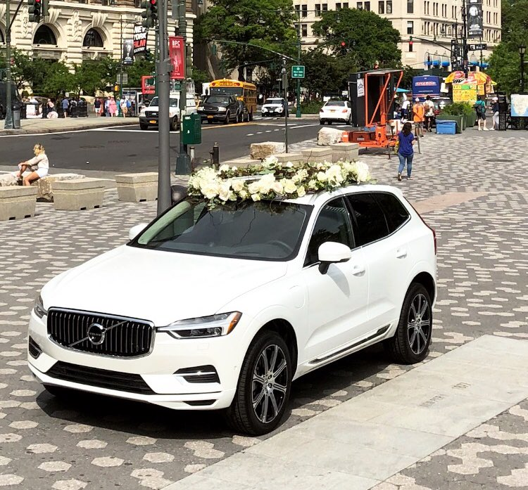 Volvo Xc60 Suv: New Volvo Reviews, News And Events From Secor Volvo In New