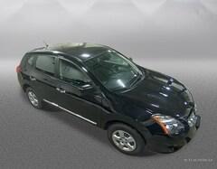 2014 Nissan Rogue Select S AWD  S