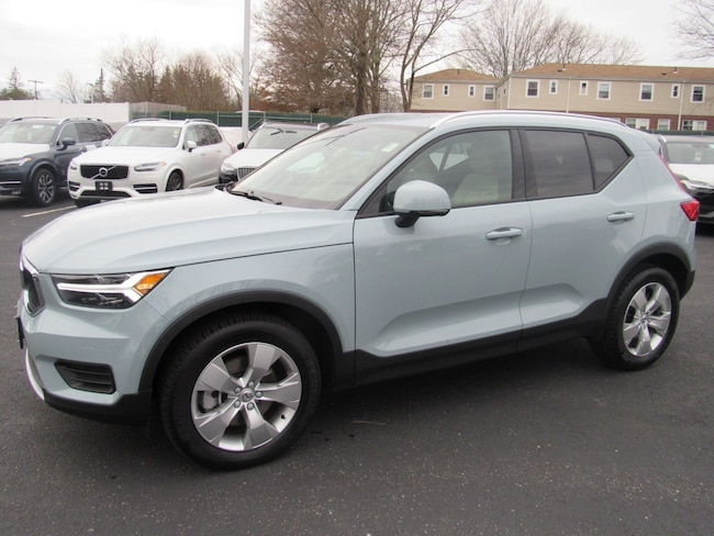 New 2019 Volvo Xc40 For Sale In New London Ct 9703