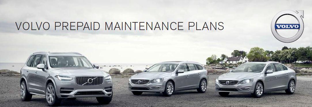 Secor Volvo   Volvo Prepaid Maintenance Plans