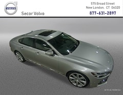 2017 Volvo S90 Inscription T6 AWD Inscription