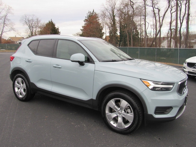 New 2019 Volvo XC40 For Sale in New London CT | 9703