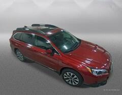2017 Subaru Outback Limited 2.5i Limited