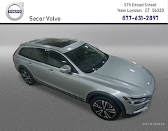 2018 Volvo V90 Cross Country T5 T5 AWD