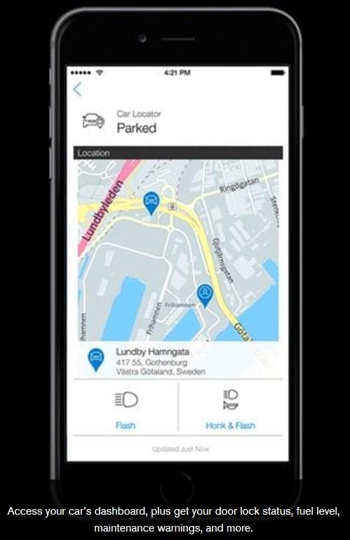 volv-on-call-new-london-ct | Secor Volvo