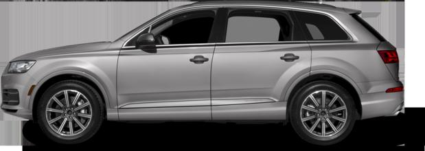Volvo XC Vs Audi Q SUVs New London CT - Audi new london