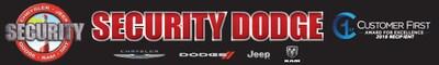 Security Dodge Chrysler Jeep Ram