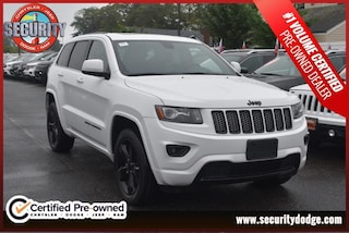 2015 Jeep Grand Cherokee 4WD  Altitude Sport Utility