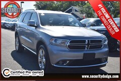 2014 Dodge Durango AWD  Limited Sport Utility