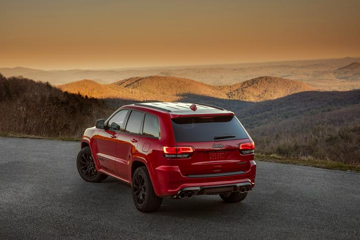 Long Island NY - 2019 Jeep Grand Cherokee's Overview