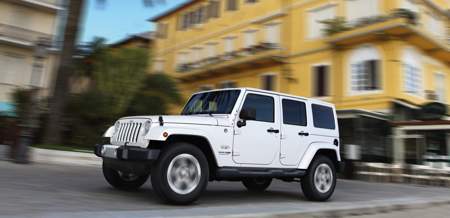 2018 Jeep Wrangler at Security Dodge Chrysler Jeep Ram