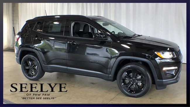 DYNAMIC_PREF_LABEL_AUTO_NEW_DETAILS_INVENTORY_DETAIL1_ALTATTRIBUTEBEFORE 2018 Jeep Compass ALTITUDE FWD Sport Utility for sale near portage