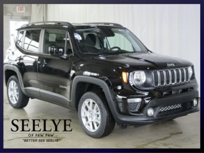 DYNAMIC_PREF_LABEL_AUTO_NEW_DETAILS_INVENTORY_DETAIL1_ALTATTRIBUTEBEFORE 2019 Jeep Renegade LATITUDE 4X4 Sport Utility for sale near portage