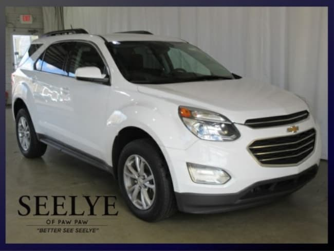 DYNAMIC_PREF_LABEL_AUTO_USED_DETAILS_INVENTORY_DETAIL1_ALTATTRIBUTEBEFORE 2017 Chevrolet Equinox LT SUV for sale near portage