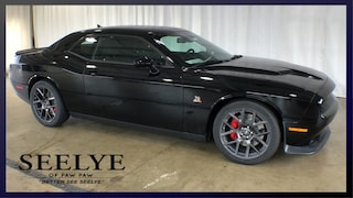 2018 Dodge Challenger R/T SCAT PACK Coupe Paw Paw