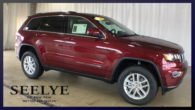 DYNAMIC_PREF_LABEL_AUTO_NEW_DETAILS_INVENTORY_DETAIL1_ALTATTRIBUTEBEFORE 2018 Jeep Grand Cherokee LAREDO E 4X4 Sport Utility for sale near portage