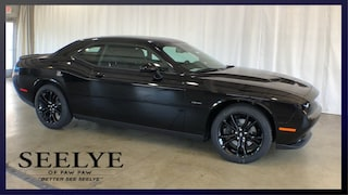 2018 Dodge Challenger R/T Coupe Paw Paw