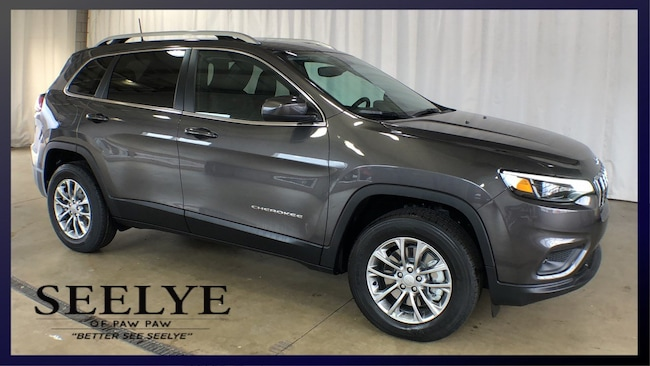 DYNAMIC_PREF_LABEL_AUTO_NEW_DETAILS_INVENTORY_DETAIL1_ALTATTRIBUTEBEFORE 2019 Jeep Cherokee LATITUDE PLUS 4X4 Sport Utility for sale near portage