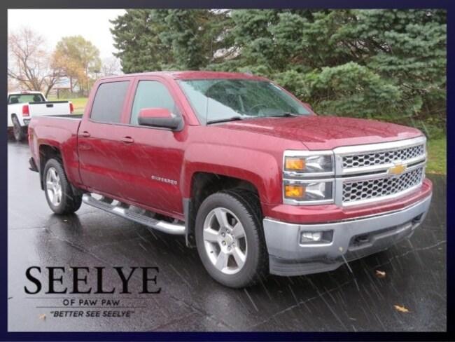 DYNAMIC_PREF_LABEL_AUTO_USED_DETAILS_INVENTORY_DETAIL1_ALTATTRIBUTEBEFORE 2014 Chevrolet Silverado 1500 LT Truck for sale near portage