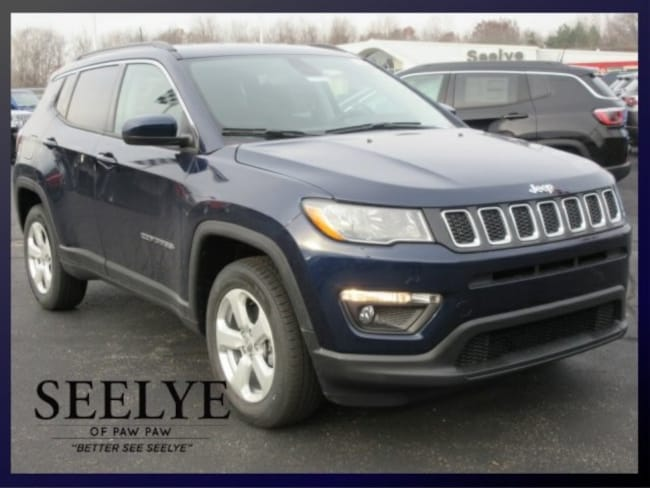DYNAMIC_PREF_LABEL_AUTO_NEW_DETAILS_INVENTORY_DETAIL1_ALTATTRIBUTEBEFORE 2019 Jeep Compass LATITUDE 4X4 Sport Utility for sale near portage