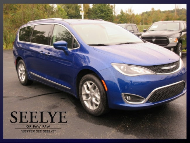 DYNAMIC_PREF_LABEL_AUTO_NEW_DETAILS_INVENTORY_DETAIL1_ALTATTRIBUTEBEFORE 2019 Chrysler Pacifica TOURING L PLUS Passenger Van for sale near portage