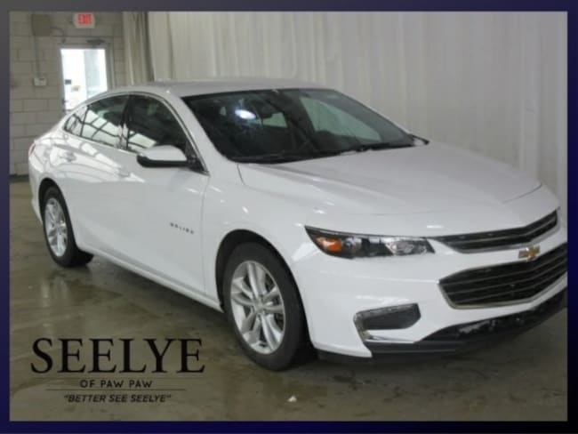DYNAMIC_PREF_LABEL_AUTO_USED_DETAILS_INVENTORY_DETAIL1_ALTATTRIBUTEBEFORE 2017 Chevrolet Malibu LT Sedan for sale near portage