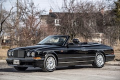 2000 Bentley Azure V8 Turbo Convertible, only 31838km!! CCP Toronto Convertible