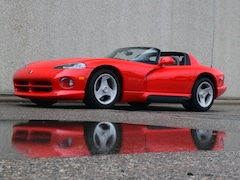 1993 Dodge Viper RT/10 only 587 miles! CCP Toronto Roadster