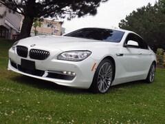 2013 BMW 650i Gran Coupe xDrive B&O sound, Executive Pkg, only 20359km!! Sedan