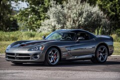 2010 Dodge Viper SRT10 Final Edition #23 of 50, only 520 miles!! Coupe