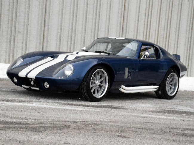 1965 Factory Five Racing Type 65 Coupe Coupe