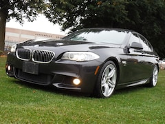 2011 BMW 535 i xDrive, M Sport, Premium package Sedan